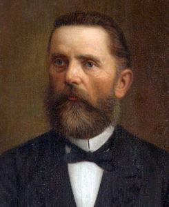 Anton Koch (1843-1927)