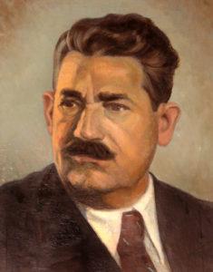 Ion Popescu-Voiteşti (1876-1944)