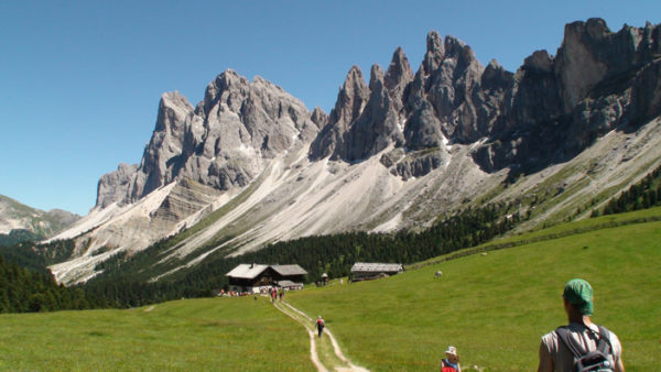 Excursie în Dolomiți