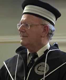 Prof. dr. Aharon OREN