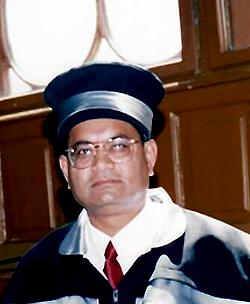 Bhanu Pratap JENA