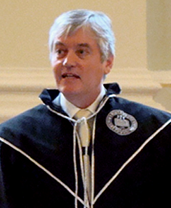 Pierre TABERLET