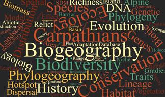 A doua ediție a Conferinței Internaționale Biogeography of the Carpathians, organizată la UBB